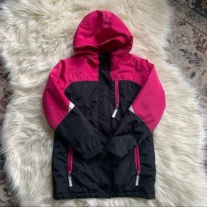 ✨Land's End✨Insulated Girls Jacket 7/8✨